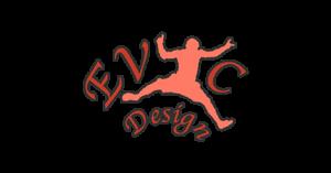evic design logo